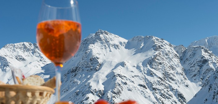 Tarsch Südtirol
