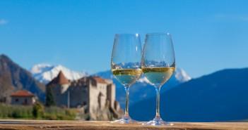 Vinschgau Wein