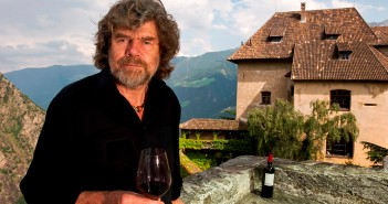 Reinhold Messner Zeit für Erfahrung