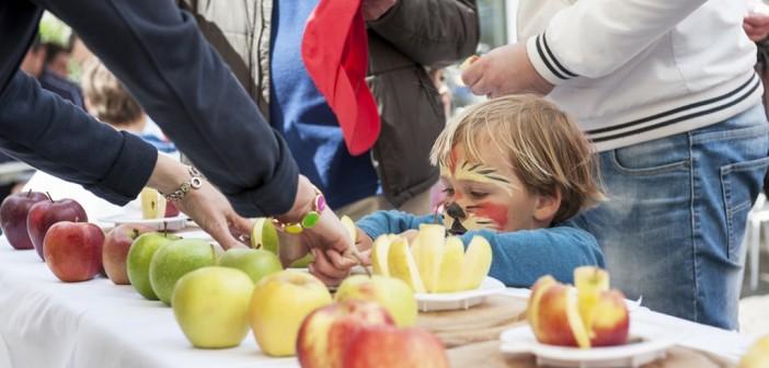 Genussfestival Südtirol