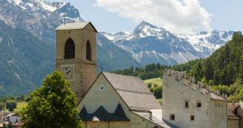 Tag der Romantik im Vinschgau