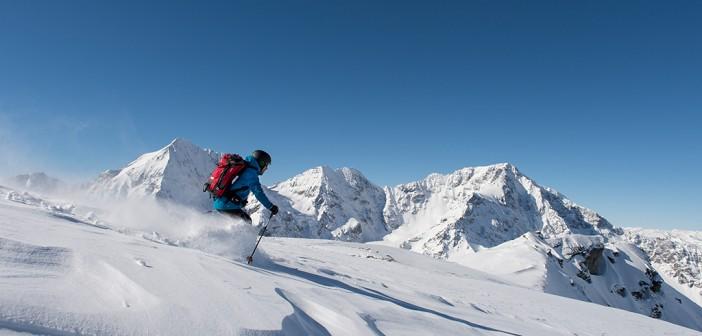Ski am Ortler