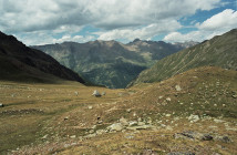 Matschertal Südtirol