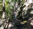 Waalweg Mals Oberwaalweg