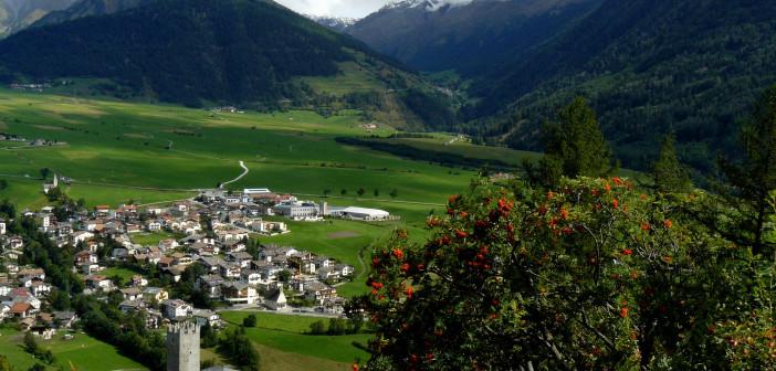 Südtirol Planeiltal