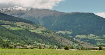Mals Vinschgau Südtirol