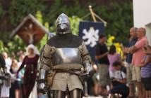Südtiroler Ritterspiele Schluderns