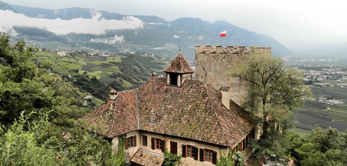 Burg im Vinschgau