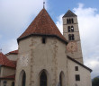 Vinschgau Südtirol Schluderns
