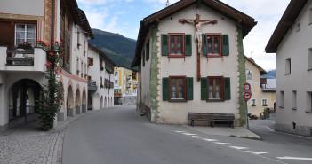 Latsch Vinschgau