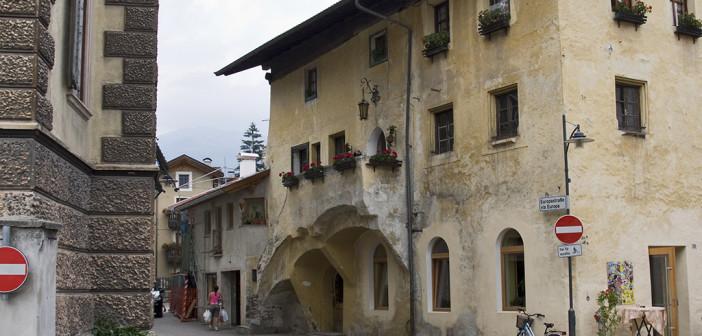 Orte im Vinschgau