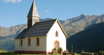 Südtirol Schnalstal