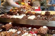 Traditionsmarkt im Vinschgau