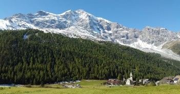 Suldental am Ortler