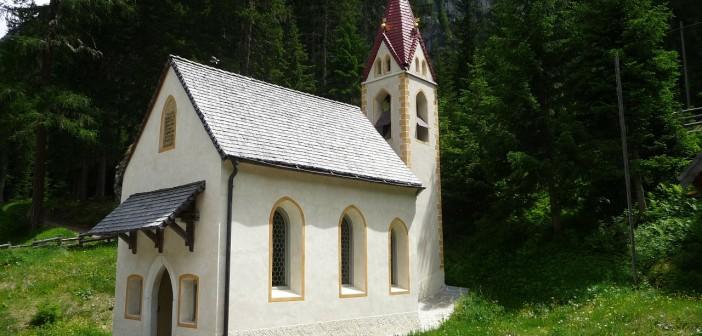 Martelltal Südtirol