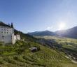 Vinschgau Kloster Marienberg