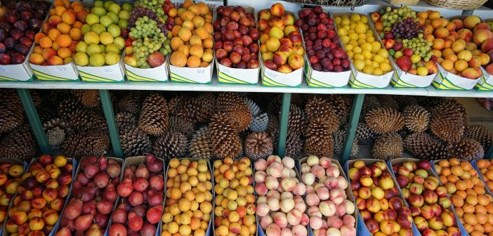 Wochenmärkte Vinschgau Öffnungszeiten